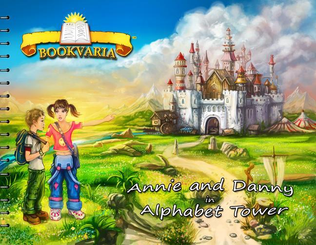 Bookvaria Online Interactive Learning Activities, Educational Children ...